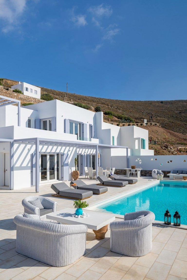 Syros: Villa Syriana 2