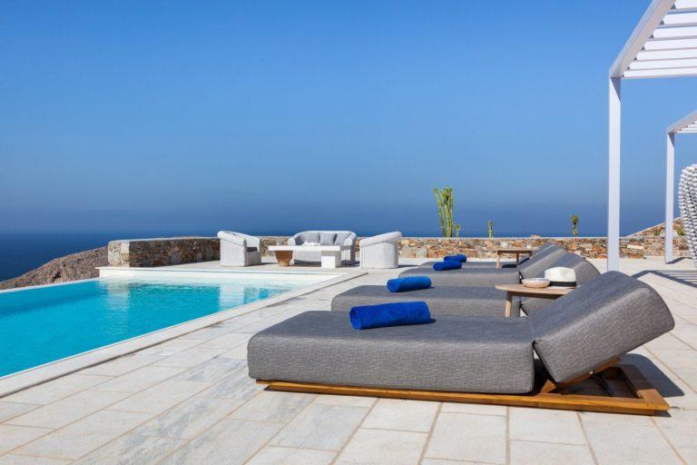 Syros: Villa Syriana 8