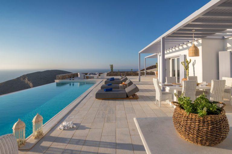 Syros: Villa Syriana 48