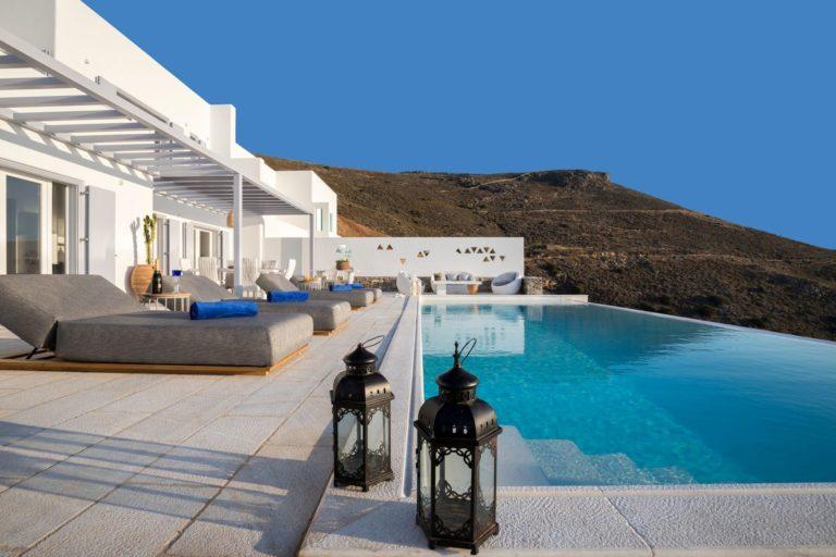 Syros: Villa Syriana 46