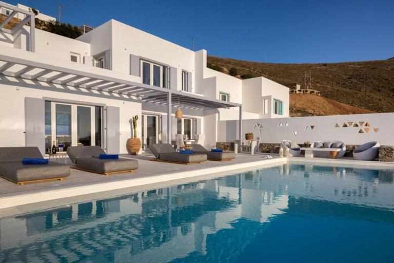 Syros: Villa Syriana 44