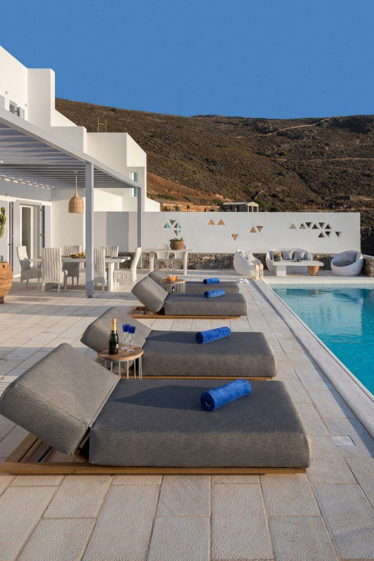 Syros: Villa Syriana 45