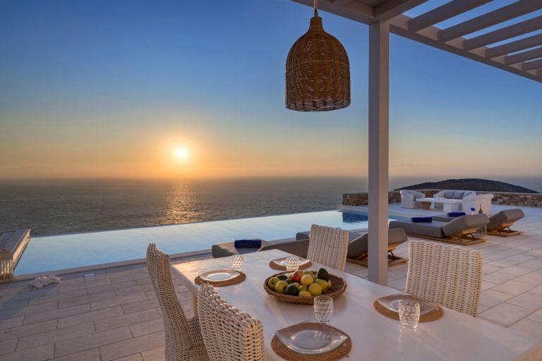 Syros: Villa Syriana 52