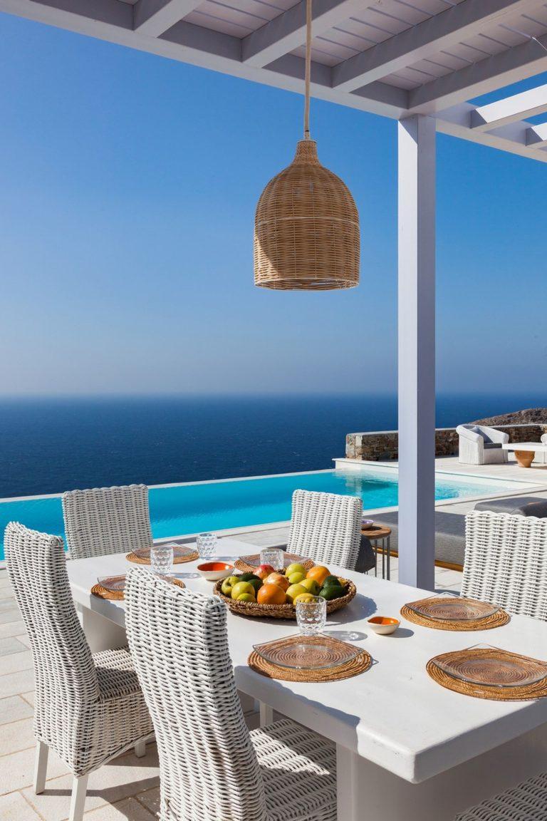 Syros: Villa Syriana 9