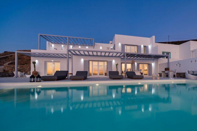 Syros: Villa Syriana 51