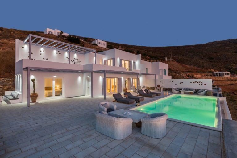 Syros: Villa Syriana 50