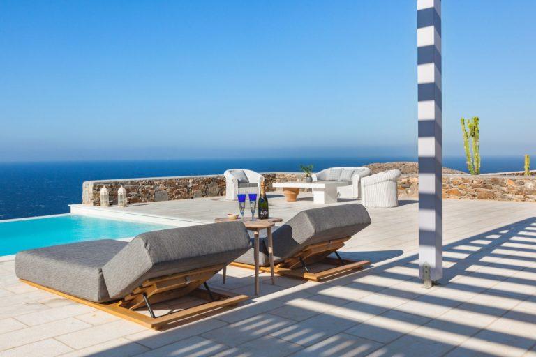 Syros: Villa Syriana 4