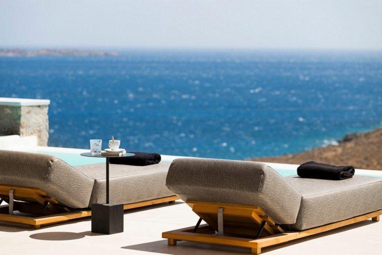 Mykonos: Villa Galini 3