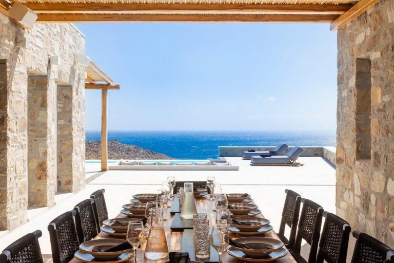 Mykonos: Villa Galini 10