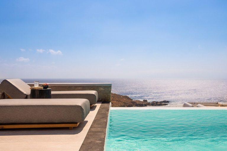 Mykonos: Villa Galini 7