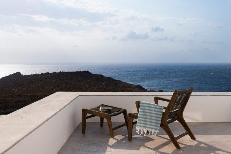Mykonos: Villa Galini 25