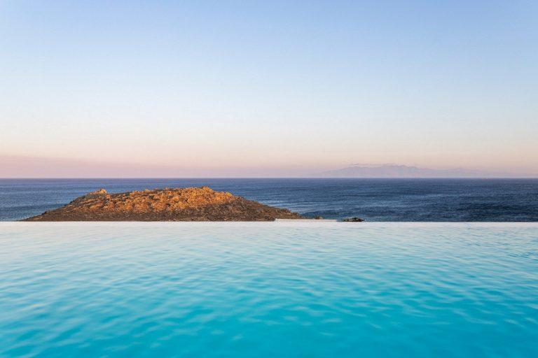Mykonos: Villa Galini 9