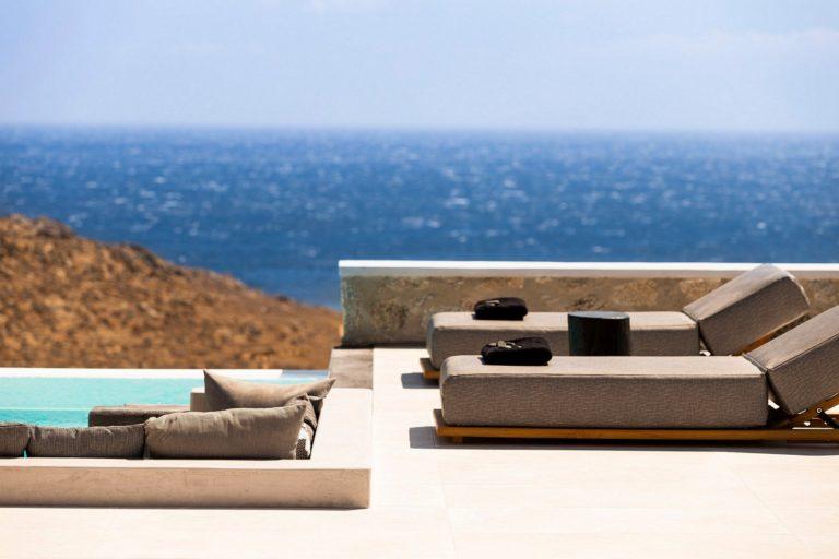 Mykonos: Villa Galini 2