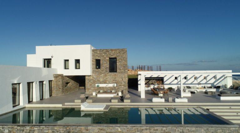 Paros: Villa Ioli 5