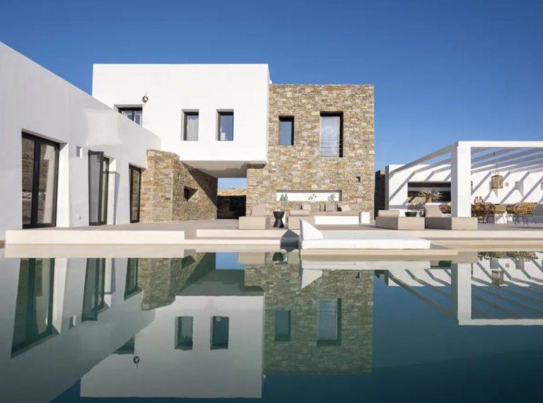 Paros: Villa Ioli 6
