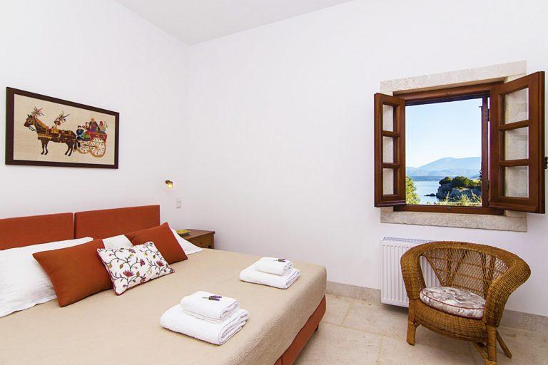 Porto Heli: Lavendar House 22