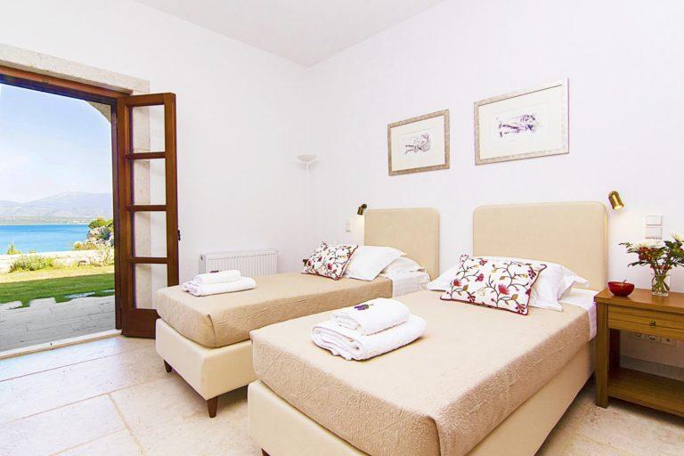 Porto Heli: Lavendar House 24