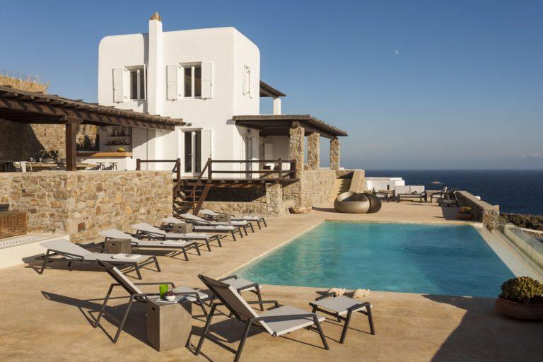 Mykonos Villa: Gianni 3
