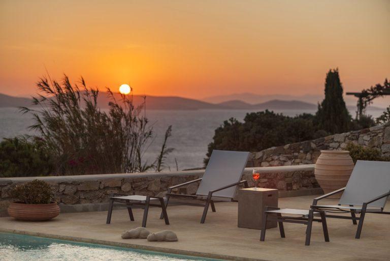 Mykonos Villa: Gianni 29