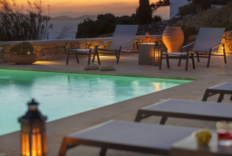 Mykonos Villa: Gianni 27