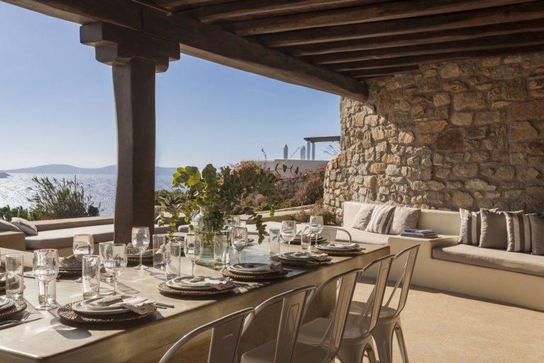 Mykonos Villa: Gianni 7