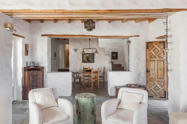 Paros: Villa Artemis 12