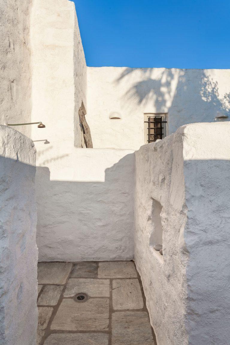 Paros: Villa Artemis 30