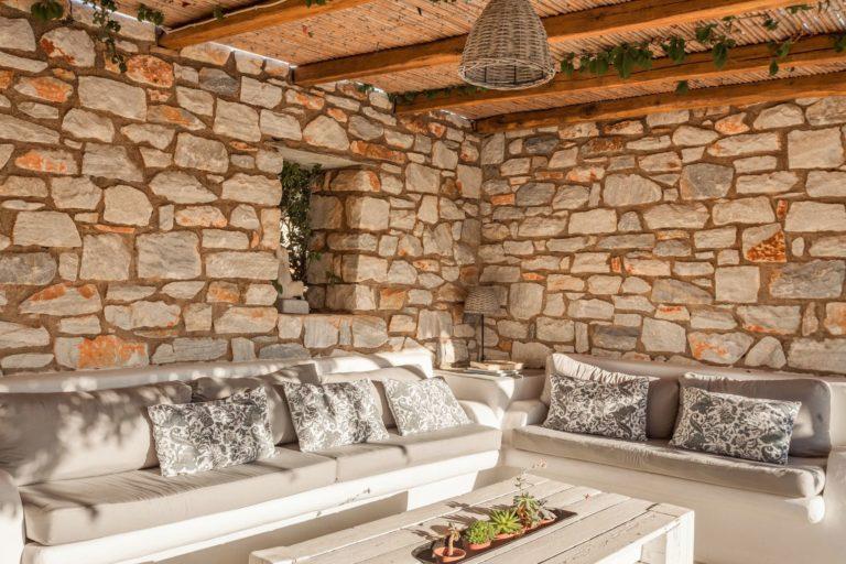 Paros: Villa Artemis 36