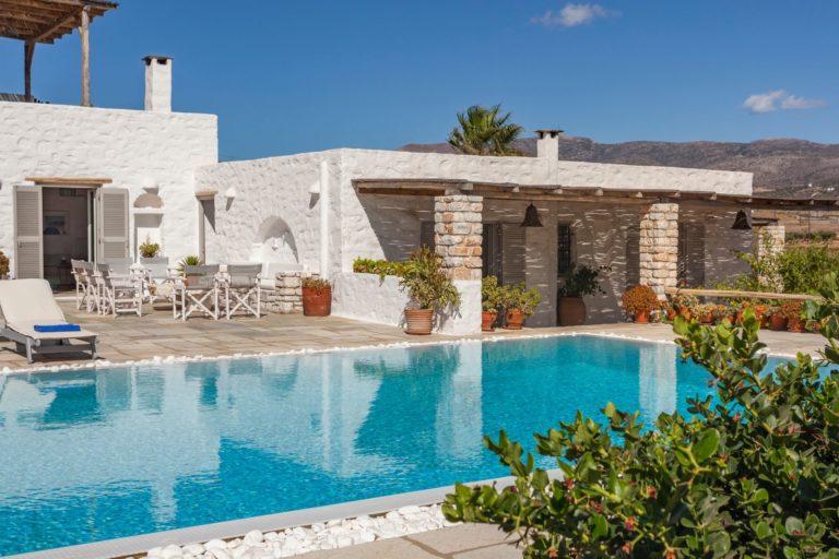 Paros: Villa Artemis 3