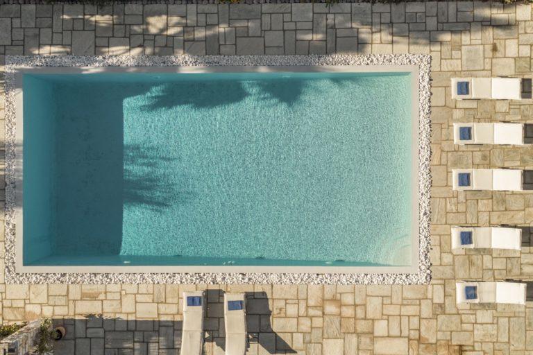 Paros: Villa Artemis 4