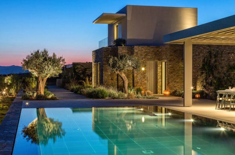 Paros: Villa Amaryllis 34