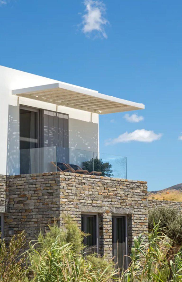 Paros: Villa Amaryllis 29