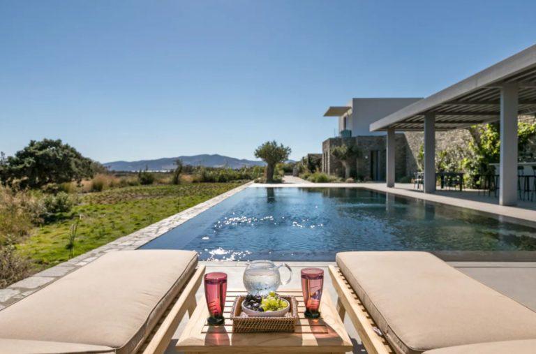 Paros: Villa Amaryllis 3