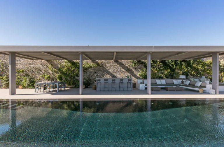 Paros: Villa Amaryllis 12