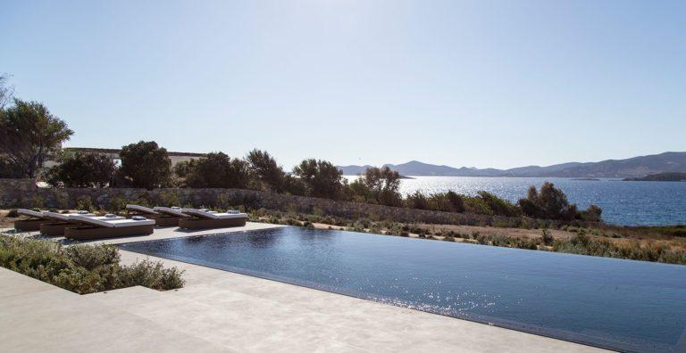 Paros: Villa Thyme 2
