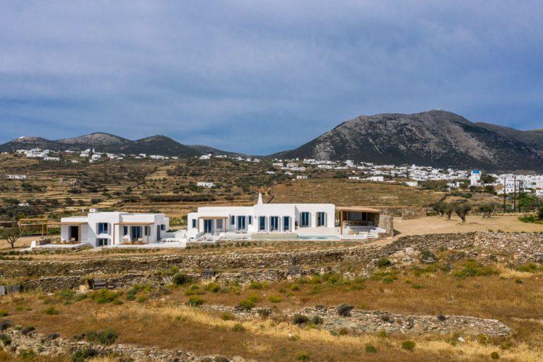 Sifnos: Villa Amar 2