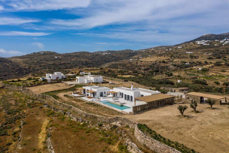 Sifnos: Villa Amar 3