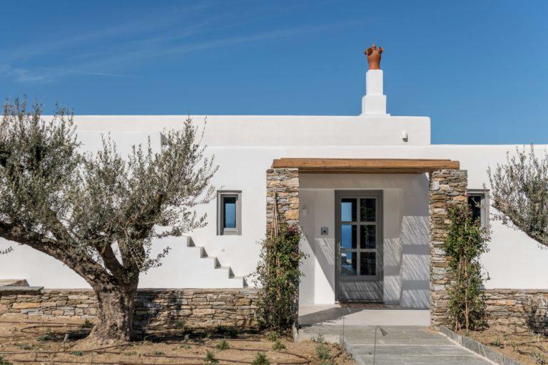 Sifnos: Villa Amar 4