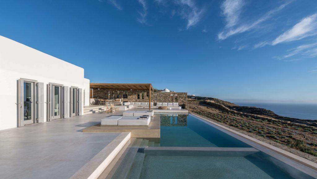 Sifnos: Villa Amar 1