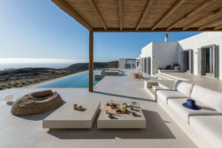 Sifnos: Villa Amar 6