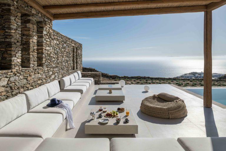 Sifnos: Villa Amar 7