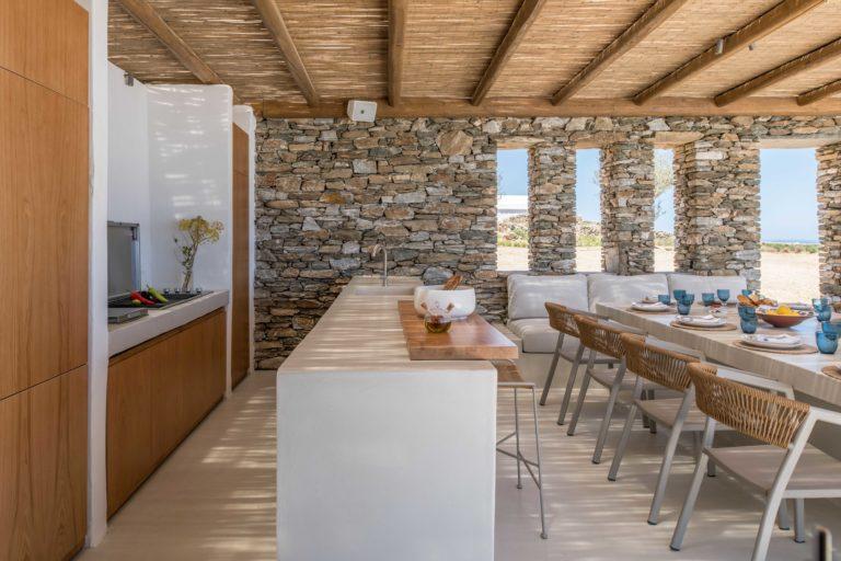 Sifnos: Villa Amar 8