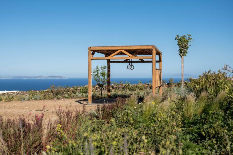 Sifnos: Villa Amar 15