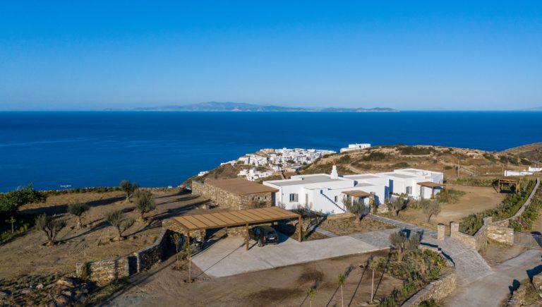 Sifnos: Villa Amar 16