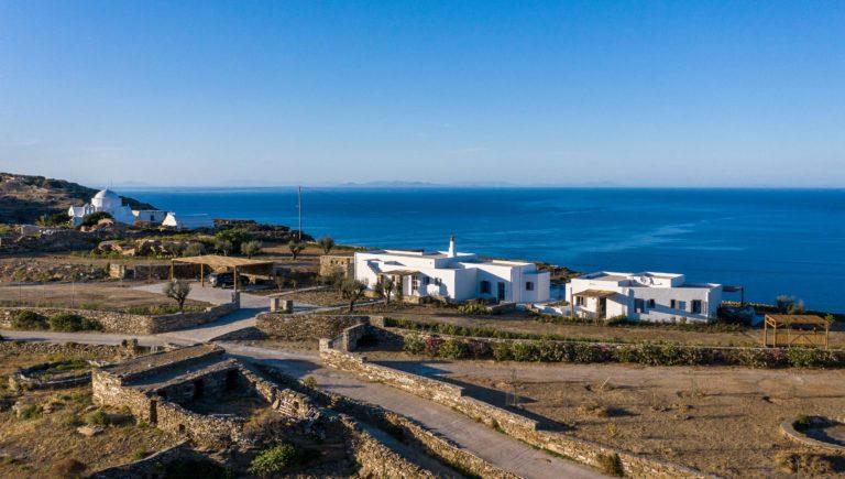 Sifnos: Villa Amar 17