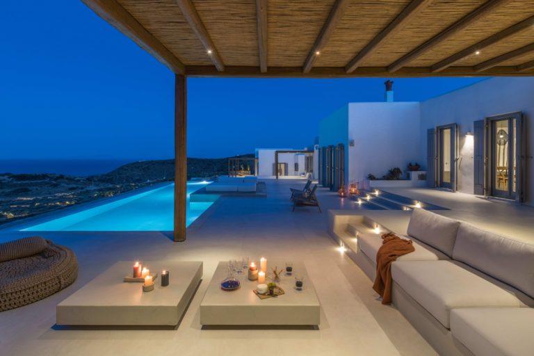 Sifnos: Villa Amar 18