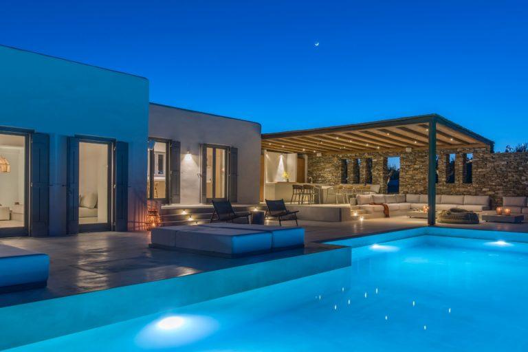 Sifnos: Villa Amar 19