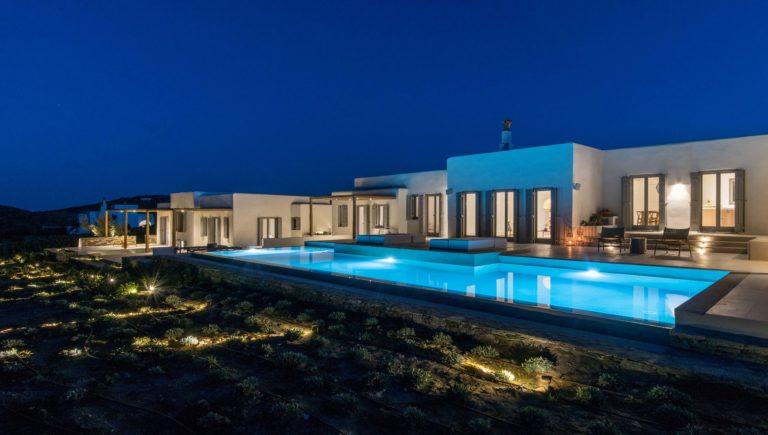 Sifnos: Villa Amar 20