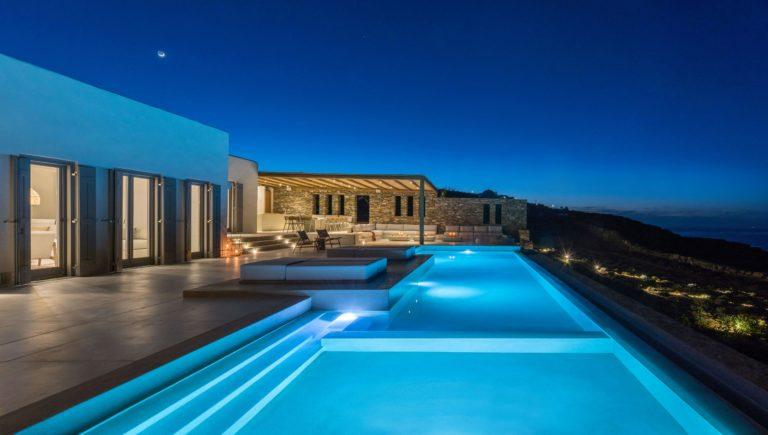 Sifnos: Villa Amar 21