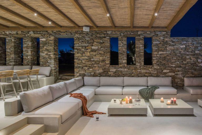 Sifnos: Villa Amar 22